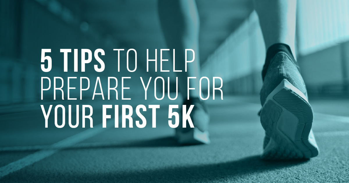 5 Tips for your first 5k - 1200x628