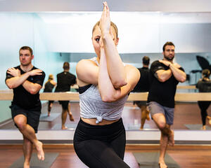 5 Things You Need To Know For Your First Yoga Class O2 Fitness Clubs