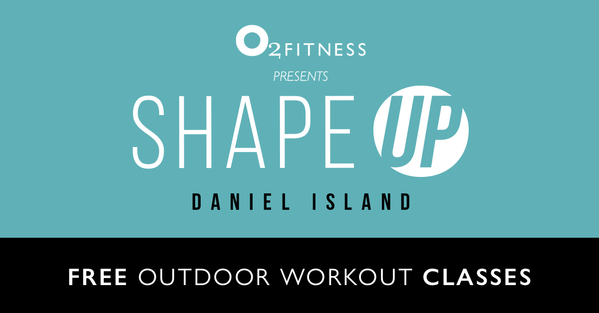 Shape Up Daniel Island