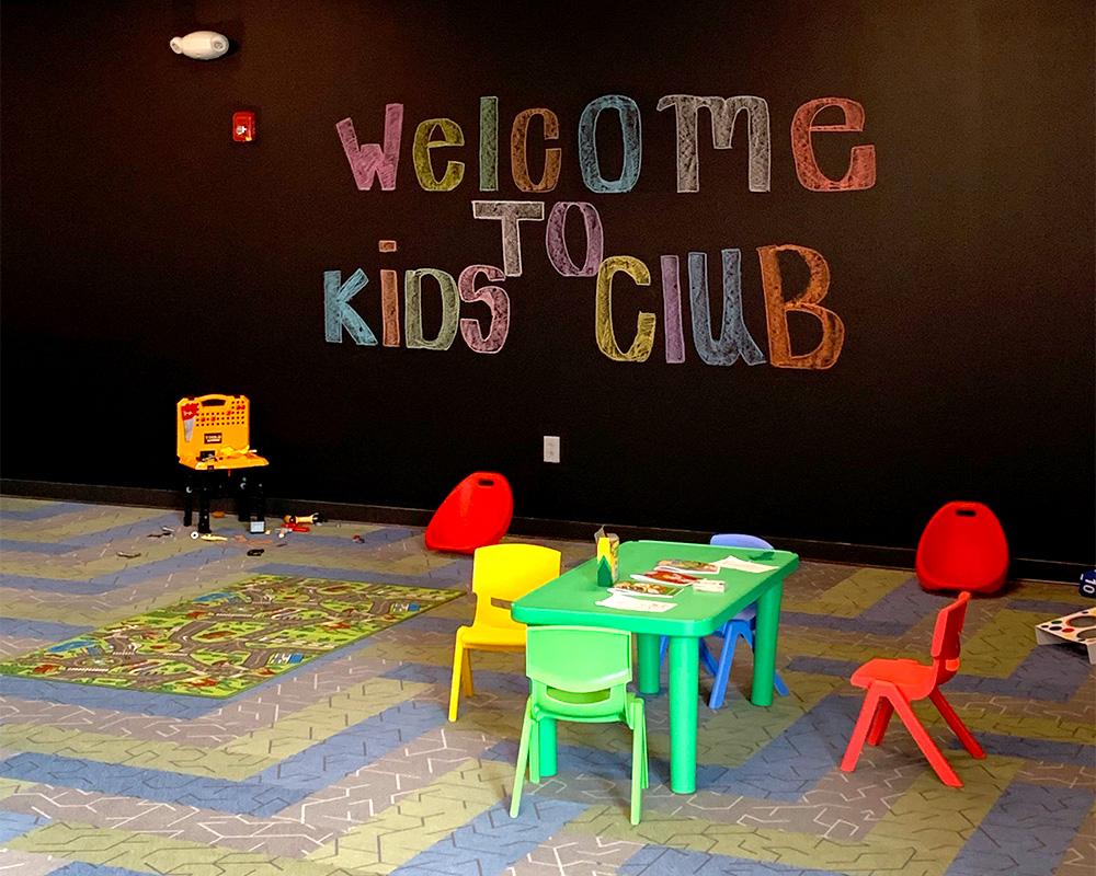 FC Kids Club