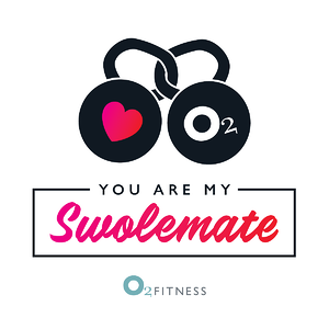 You Are My Swolemate
